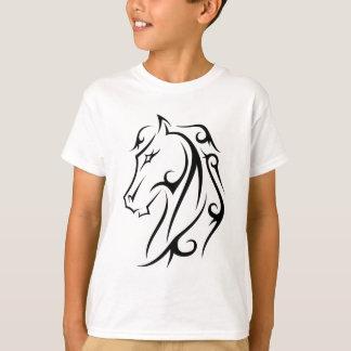 Horse Head Artwork Shirt