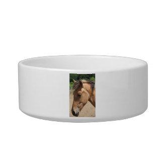 Horse Head Bowl