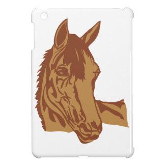 Horse Head Case For The iPad Mini