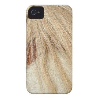 Horse head closeup iPhone 4 Case-Mate case