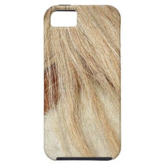 Horse head closeup iPhone SE/5/5s case