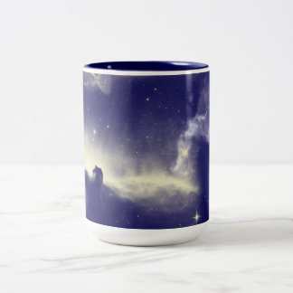 Horse Head Nebula Coffee Mugs
