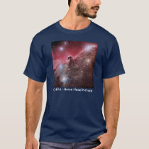 Horse Head Nebula T-Shirt