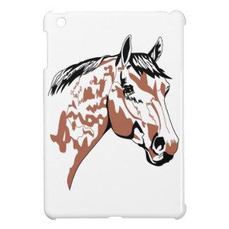 Horse Head Profile Case For The iPad Mini