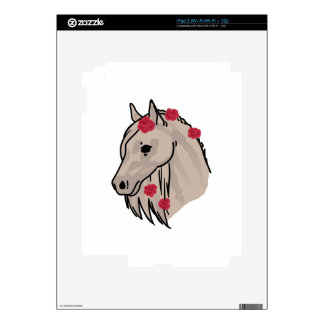 Horse Head Skins For The iPad 2