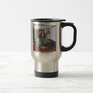 Horse Hiccups Coffee Mugs