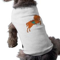 Horse horse tee