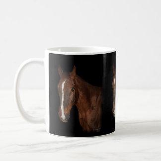 Horse I Mug