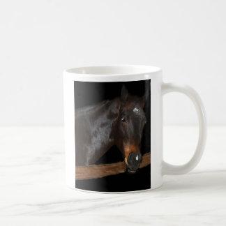 Horse III Mug