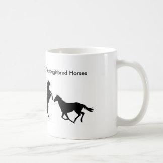 Horse image for Mug