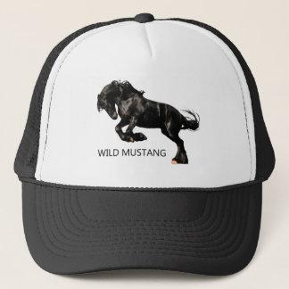 Horse image for Trucker-Hat Trucker Hat