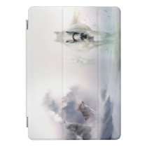 horse image ipad case