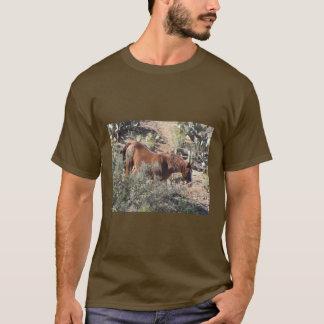 Horse in the Desert T-Shirt
