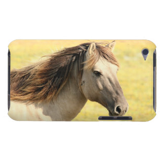 Horse in the wild Case-Mate iPod touch case