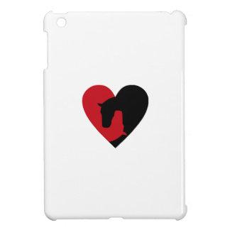 horse iPad mini covers