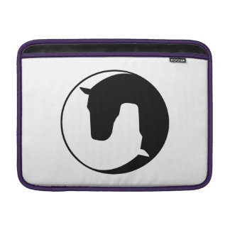 horse sleeve for MacBook air