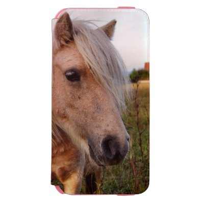 Horse IPhone6 Wallet