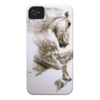 Horse iPhone 4/4S Case-Mate Barely There Case-Mate iPhone 4 Case