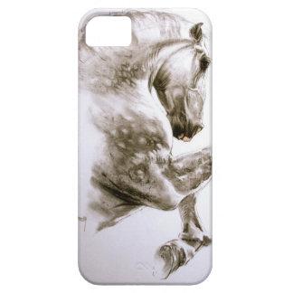Horse iPhone 5 Case-Mate ID iPhone SE/5/5s Case