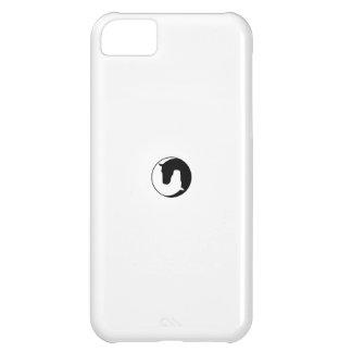 horse iPhone 5C cover