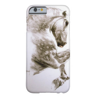 Horse iPhone 6 ID Barely There iPhone 6 Case