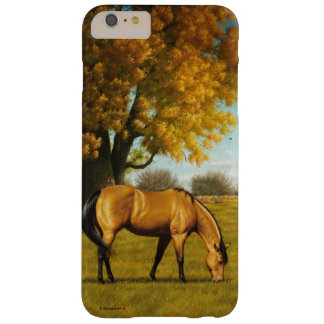 Horse iPhone 6 Plus cover Barely There iPhone 6 Plus Case
