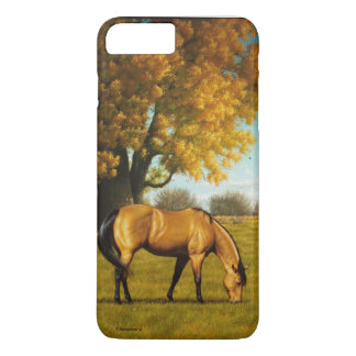 Horse iPhone 7 Plus cover