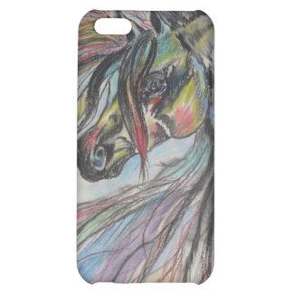 Horse iPhone Case iPhone 5C Cover