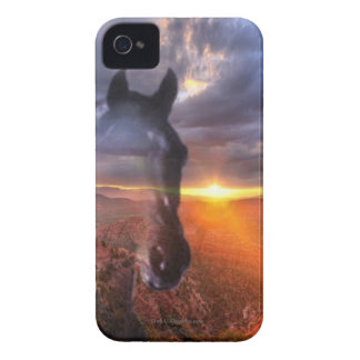 Horse iPhone Cover