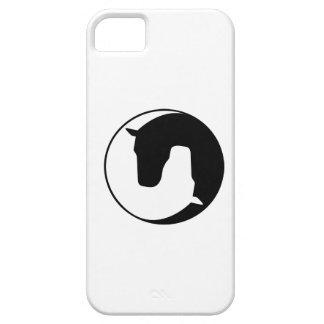 horse iPhone SE/5/5s case