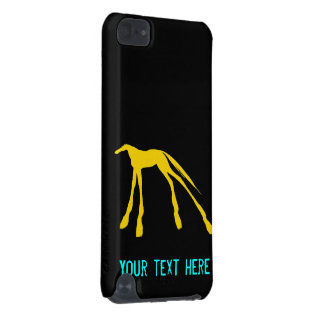 Horse iPod Touch Case