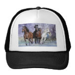 Horse items hat