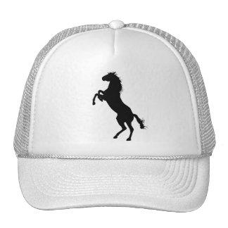 Horse Jumper Trucker Hat