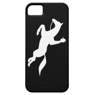 Horse Jumping icon iPhone SE/5/5s Case