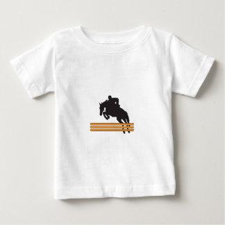 HORSE JUMPING T SHIRTS