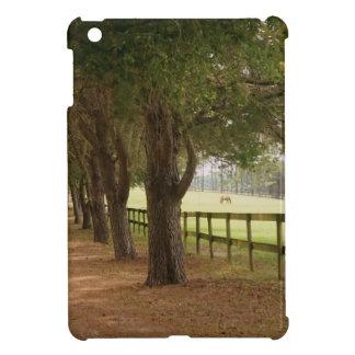 Horse Lane Cover For The iPad Mini