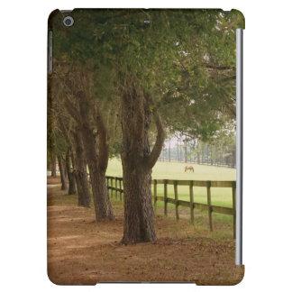 Horse Lane iPad Air Cover