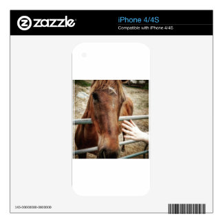 Horse Life Skins For iPhone 4S