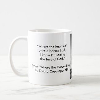 Horse Logic - Mug 3