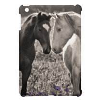 Horse Love Case For The iPad Mini