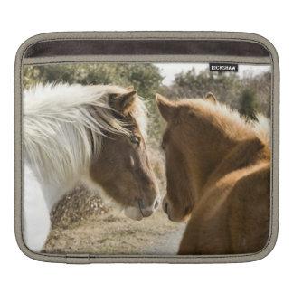Horse Love iPad Sleeve