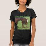 Horse Love, Joy,Peace T-Shirt