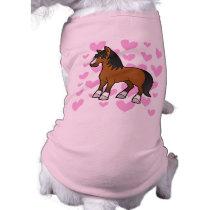 Horse Love Tee