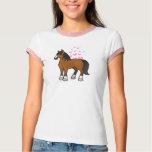 Horse Love Tshirts
