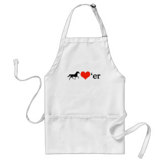 Horse Lover Aprons