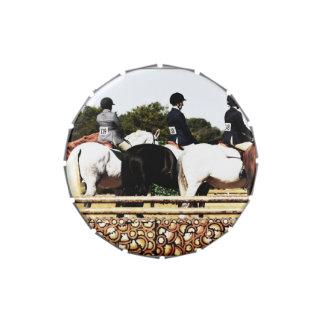 Horse Lover Candy Tin
