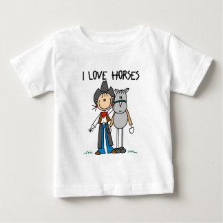 Horse Lover Gift T-shirt