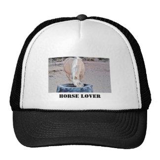 Horse Lover Trucker Hat