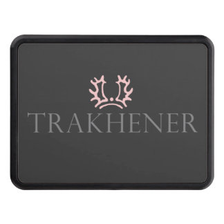 Horse Lover Hitch Covers