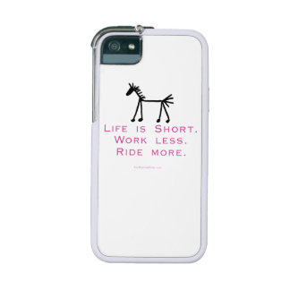 Horse Lover iPhone 5 Case